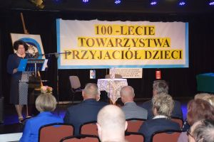 100 lecie TPD